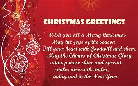 Messages for christmas 187 merry christmas wishes text