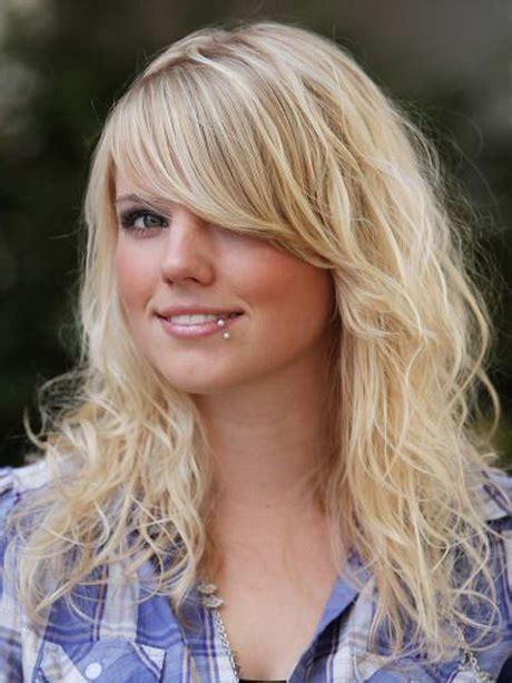 lange blonde haare maenner