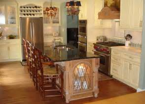 Country Style Kitchen Island France S Finest The French Country Kitchen Living Winsomely