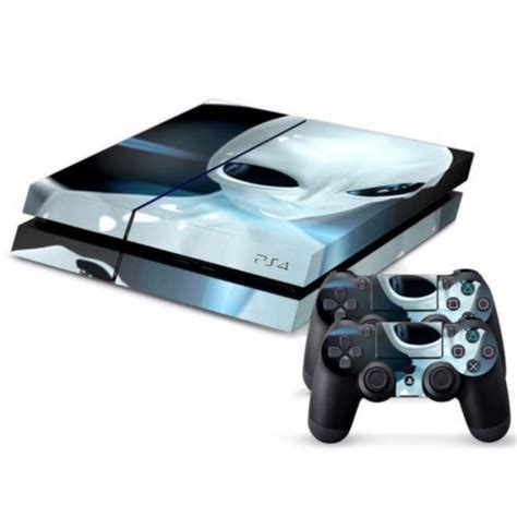 Ps4 Games Sticker by Vinyl Decal Stickers For Ps4 Game Console Alex Nld
