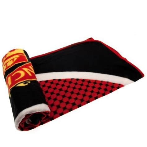 blanket bed fan manchester united fleece blanket sofa bed throw