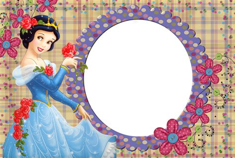 disney templates templates cliparts and more disney princesses frames