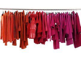 Paring Wardrobe by Therapy Wardrobe And Apartment Therapy On