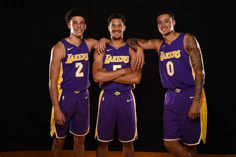 La Lakers 1 los angeles lakers lineup preview pt 3 how small is