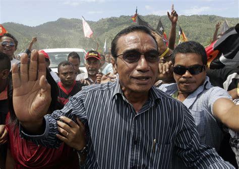 Lu Timor timor leste lu olo cada vez mais pr 243 ximo de ser
