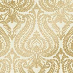 i love wallpaper shimmer damask metalic wallpaper cream gold ilw980011 i love wallpaper