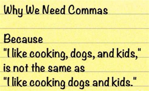 comma use punctuation archivi the crazy teacher s blog the crazy