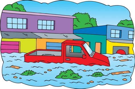imagenes animadas de inundaciones los desastres naturales edicion impresa abc color