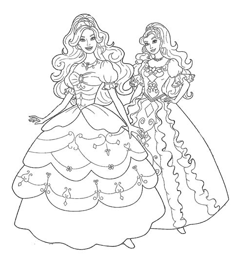 mewarnai gambar kartun princess page 8 gambar barbie mermaid tale coloring pages 211865 1024x768