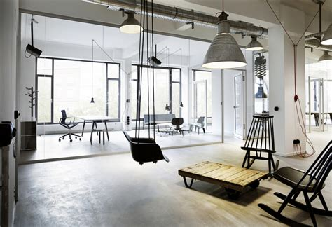 swing designed in germany geometry global hamburg offices office snapshots