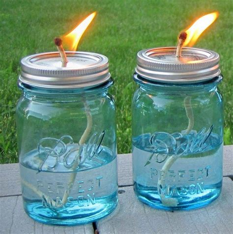 How To Make A Citronella L by Pics For Gt Citronella Candles