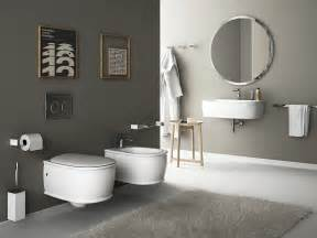 bathrooms designs for small spaces wall hung sanitary fixtures for small space conscious