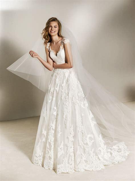 imagenes vestidos de novia pronovias vestidos de novia econ 243 micos one
