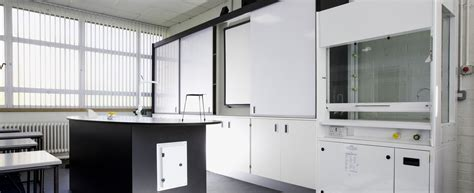 Fume Cupboard Maintenance a guide to the safe use and maintenance of a fume cupboard