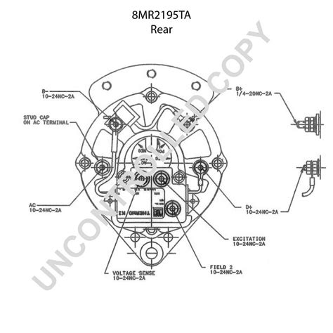 thermo king alternator wiring diagram thermo king bosch