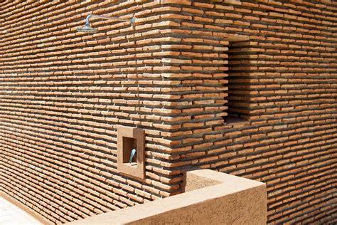 morroccan l moroccan architecture the vision for l amandier hotel