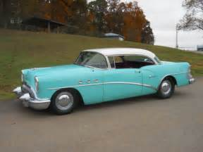 1954 Buick Century For Sale 1954 Buick Century 2 Dr Hardtop For Sale Photos
