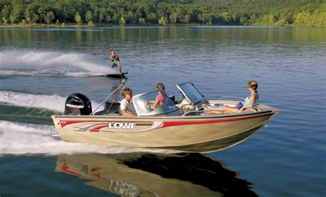 fish and ski boat accessories research lowe boats fs175 fish and ski boat on iboats