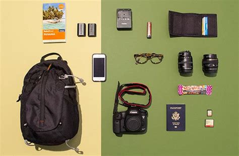 Bag Item what to pack in personal items for flights fodors travel