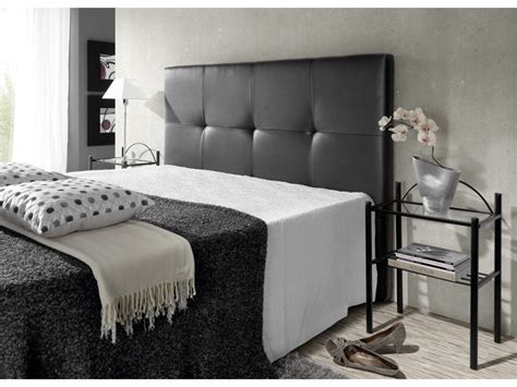cabeceros de cama tapizados detalles  ideas