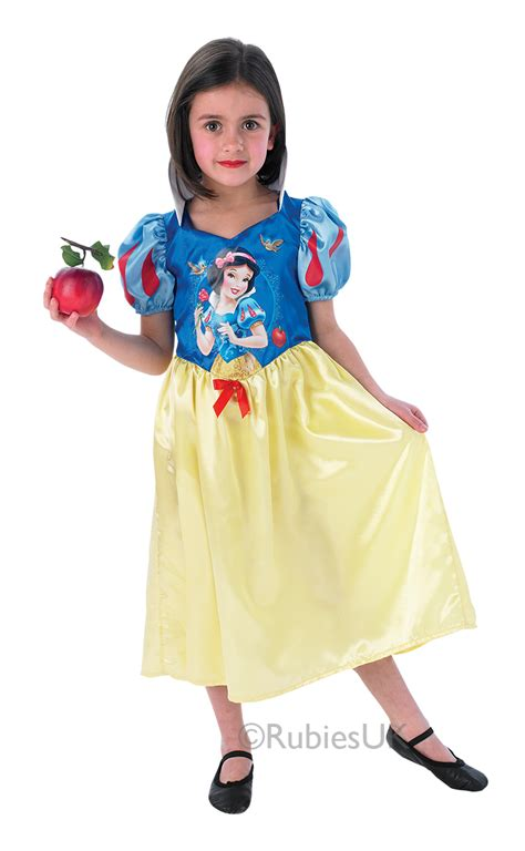 Dress Disney Murmer Dress Princess official disney princess fancy dress costume childrens childs ebay