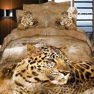leopard duvet covers unique leopard print cotton duvet cover beddinginn