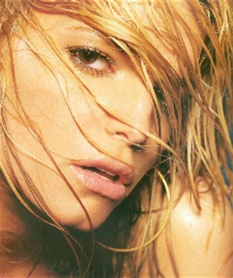 jessica simpson maxim maxim magazine unveils the hot 100 for 2004 business