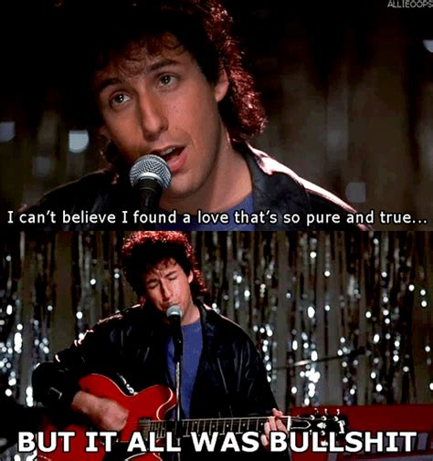 Quotes From The Wedding Singer. QuotesGram