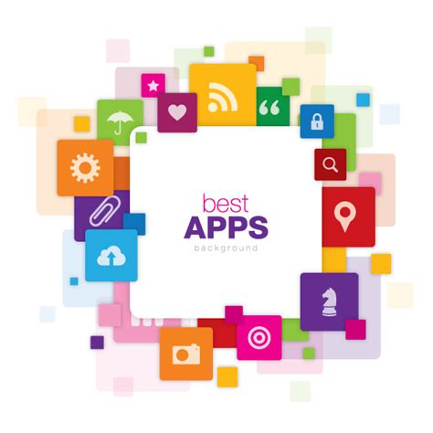Best Free Background Check App Best Apps Vector Background Graphic 123freevectors