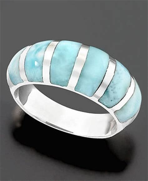 Amazing Blue Topaz Tp 595 25 best ideas about larimar jewelry on