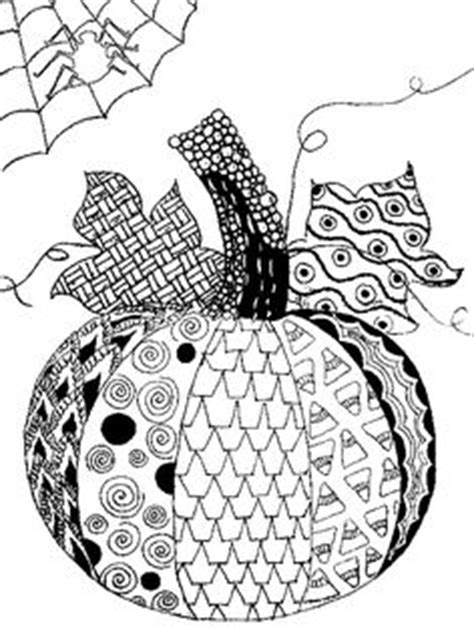 detailed pumpkin coloring page pinterest le catalogue d id 233 es