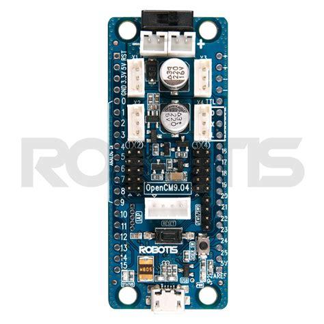 Opencm9 04 C By Robot Bandung 130590 robotis opencm9 04 c da robotis a 20 05 su