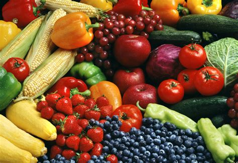 usda researchers shed some light on produce safety food