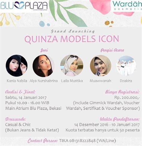 Wedding Expo Bandung Januari 2015 by Jadwal Expo Event Pameran Bazaar Jobfair Quinza Models