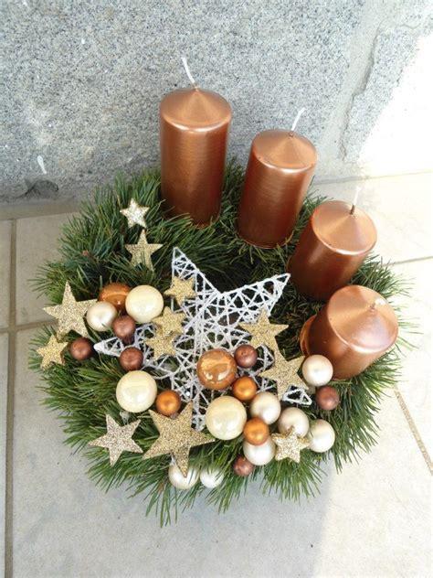 chestha balkon dekor weihnachten