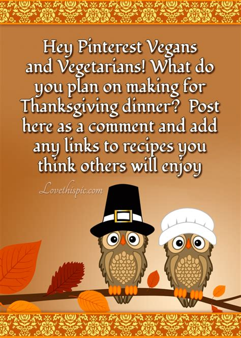 Come With Me Vegetarian Thanksgiving Ae Invites by Vegan Thanksgiving Pictures Photos And Images For