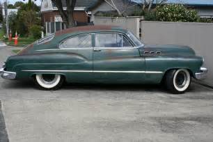 1950 Buick Special Cohort Classic 1950 Buick Special Sedanet Design