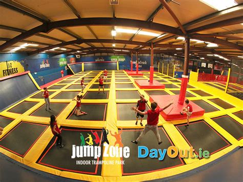zone dublin jump zone santry dublin day out ideas and things to do