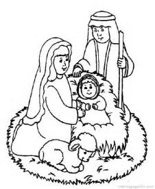 size bible christmas story coloring pages 29 free