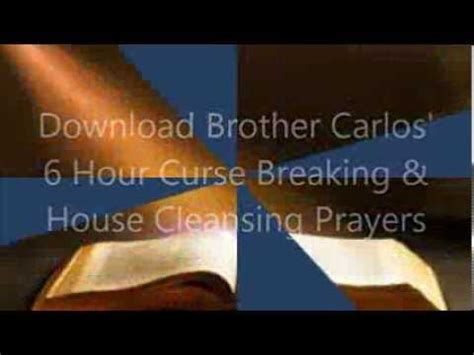 prayer to remove demons out your house 6 hour deliverance from demons curse breaking house cleansing prayers by brother