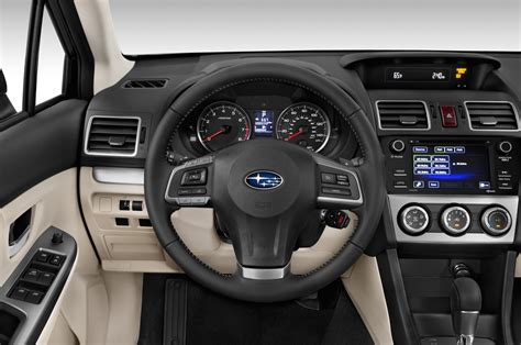 subaru impreza steering 2015 subaru impreza reviews and rating motor trend