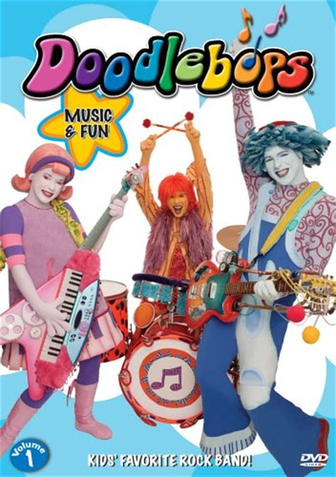 doodlebops actors names the doodlebops season 3 episode 1 the name