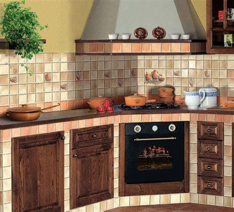 piastrelle per cucine in muratura mattonelle cucina ceramica come scegliere le pastrelle