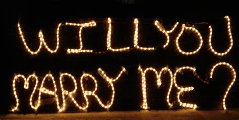 simple and effective christmas proposal ideas