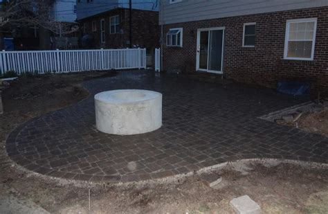 newly installed patio lawn systems inc