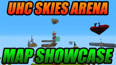 switch map minecraft nintendo switch uhc skies minigame map