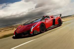 Lamborghini Top Speed 2014 Top Supercar Models Lamborghini Veneno Roadster 2014