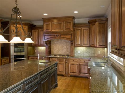 Kitchen Photo Ideas by Old World Kitchen Designs Photo Gallery