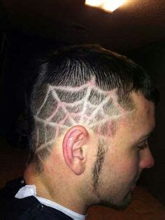 haircut designs spider web 1000 images about hair tattoos on pinterest hair