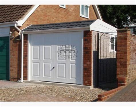 Lean To Garage by Lean To Shaped Garages